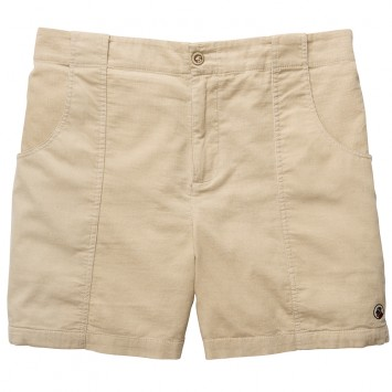 Atlantic Short - Khaki